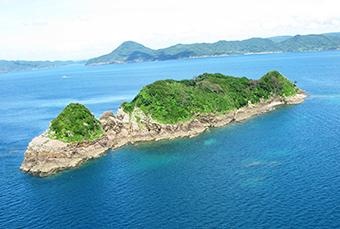 中江ノ島について