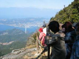 安満岳 – 世界文化遺産の島 長崎...