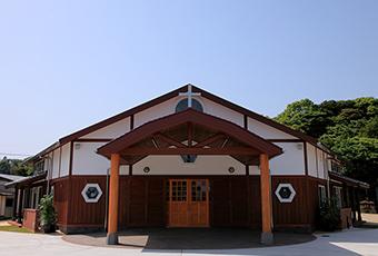 上神崎教会