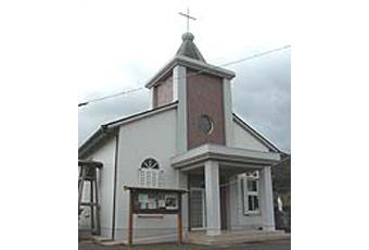 大佐志教会