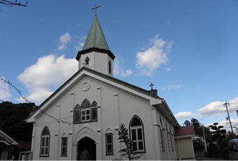 平戸口教会