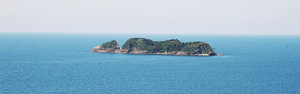 中江ノ島での殉教_2