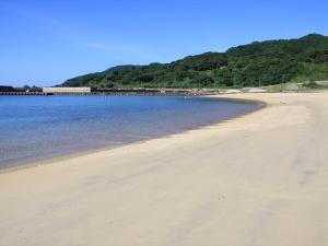 荒崎海水浴場