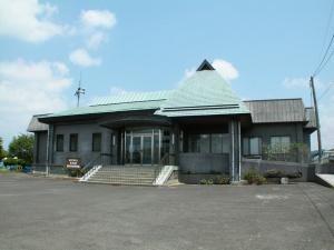 里田原歴史民俗資料館