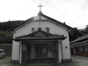 カトリック中野教会
