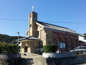 カトリック山田教会