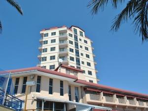 サムソンホテル