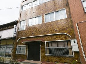 戸田屋旅館