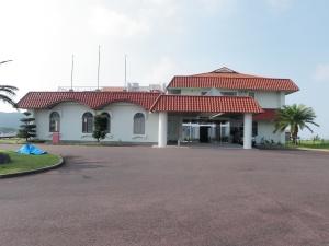 公共の宿「漁火館」