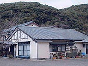 民宿西浜荘