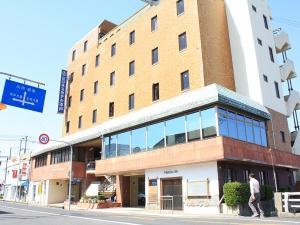 ビジネスホテル平戸