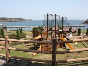 御崎海水浴場