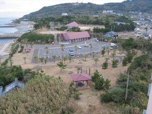 早崎海水浴場