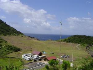 御崎野営キャンプ場
