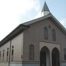 カトリック山野教会