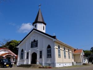 カトリック平戸口教会