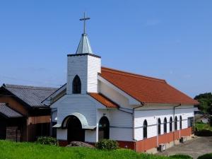 カトリック福崎教会