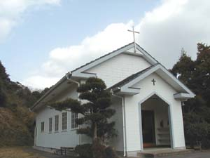 カトリック古江教会