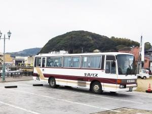 生月バス(生月自動車)