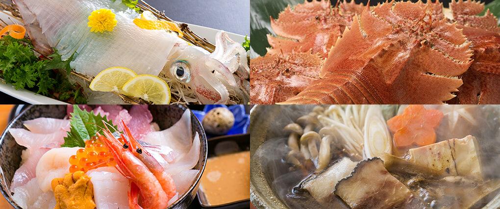 他にも色々、海鮮のお店検索!イメージ